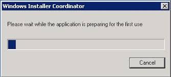 fixing u201cwindows installer coordinator u201d loop u2013 vaipui