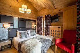 chalet chambre chambre famille picture of chalet hotel alpina les gets