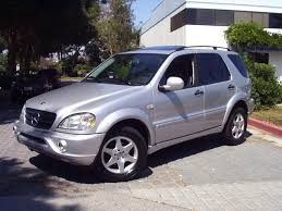 mercedes suv reviews 2000 mercedes m class user reviews cargurus