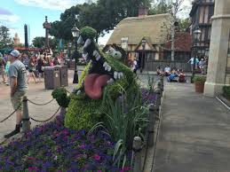 photo report epcot 2 25 16 maelstrom facade removed flower