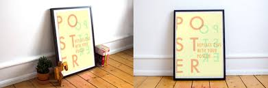 design templates photography free photo frame mockups 20 photo frame mockups for poster design presentation naldz