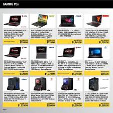 newegg black friday ad 2017