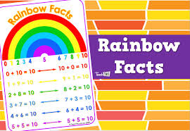 rainbow facts the best fact in 2017