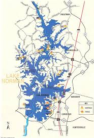 Nc Maps Reference Map Of North Carolina Usa Nations Online Project North