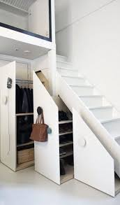 Kitchen Stairs Design Decoration Basement Stairs Storage Ideas Small Staircase Design