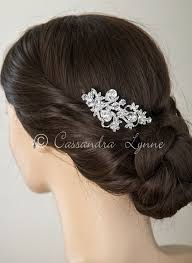 bridal hair clip 134 best bridal hair images on bridal hair