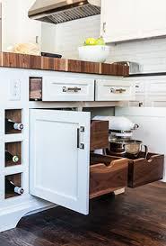 kitchen cabinet storage accessories storage cabinets and accessories from kountry kraft