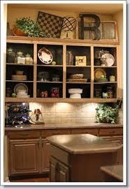 kitchen decorating ideas above cabinets kitchen ideas above cabinets open best of kitchen cabinet decor