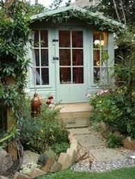 Backyard Office Kit by Narrow Beauty Desiretoinspire Net Cabana Tiny Houses And Exterior