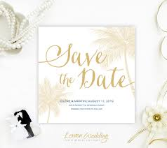 affordable save the dates theme save the dates printed gold and royal blue