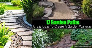 Garden Path Ideas Garden Path Ideas Diy Cozy Home Backyard And Pathway Designs