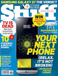 s stuff stuff magazine craig wilson