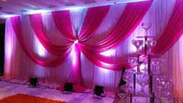 wedding backdrop australia fuchsia curtains australia new featured fuchsia curtains at best