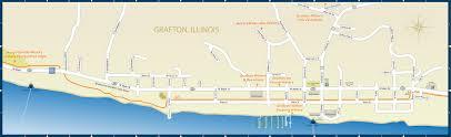 Illinois Casinos Map by Alton Grafton Godfrey Jersey U0026 Calhoun County Il Feature