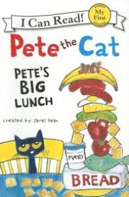 pete the cat the thanksgiving dean illustrated by