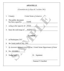 faq apostille process apostilla com