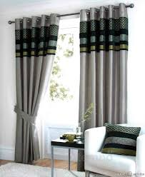 Grey Room Curtains Decoration Grey Living Room Curtains