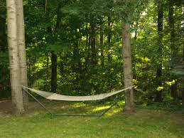 the hammock under the trees u2013 reviving identity