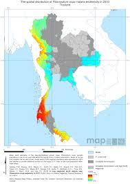 World Map Thailand by Browse Resources U2013 Malaria Atlas Project