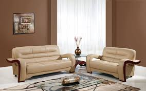Leather Living Room Furniture Sets Modern Leather Living Room Set With Modern 43 Italian Leather