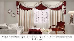 different curtain styles different types of curtains youtube