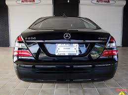 2007 mercedes benz s550 4matic ft myers fl for sale in fort myers