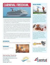 Carnival Freedom Floor Plan 170 Best Carnival Freedom 8 22 15 Images On Pinterest Cruise