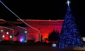 old settlers park christmas lights arvtravels central texas christmas holiday lights