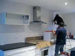 kit fixation meuble haut cuisine caisson haut de cuisine ikea meuble haut cuisine elements hauts