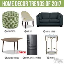 2017 home decor trends how you can make them family friendly