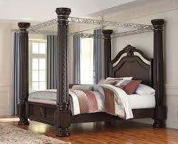 Ashley Furniture King Size Bedroom Sets Upholstered King Mansion