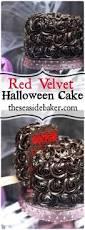 Best Halloween Cakes 48 Best Halloween Cakes Images On Pinterest Halloween Cakes