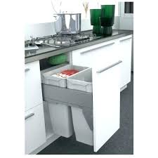poubelle pour meuble de cuisine poubelle pour cuisine poubelle de cuisine pdale brabantia