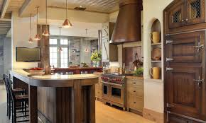Kitchen Ventilation Design K U0026b Design Choosing A Ventilation System Pro Remodeler