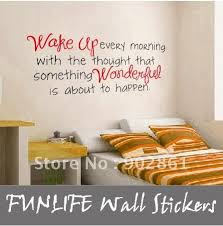 Wall Decal Quotes For Bedroom by Wall Decals Quotes For Bedrooms Bedroom Quotes Wall Decals Image