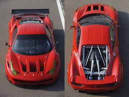 Ferrari 458 Gt - http www larevueautomobile com images ferrari 458 gt2 exterieur