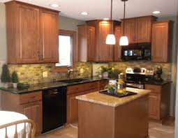 kitchen backsplash ideas with black granite countertops kitchen pictures of granite kitchen countertops and backsplashes