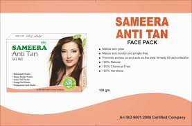 chemical tan s m heena industries 100 chemical free safe and harmless products