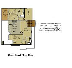 Lake Cottage Floor Plans Smoky Mountain Cottage Crafstman Rustic Cottage House Plan