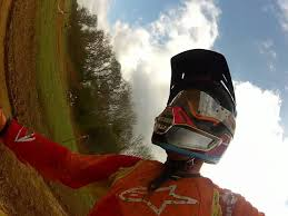 tear off goggles motocross slo mo remove tear off youtube