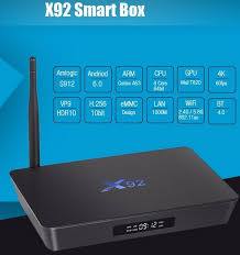 android tv box review x92 tv box review by android tv box review android 6 0 smart tv box