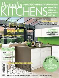 pictures kitchens magazine free home designs photos