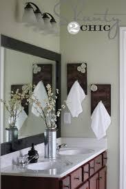 diy towel rack towel hooks bathroom design for 1 2 towel rack tsc