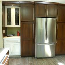 unfinished kitchen base cabinets lowes shop kitchen cabinets at