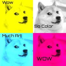 Much Dog Meme - wow much fun so blog wow funny stuff pinterest hilarious
