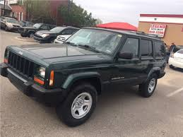 98 jeep sport mpg 1999 jeep for sale carsforsale com