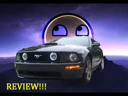 2007 ford mustang reviews review 2007 ford mustang gt