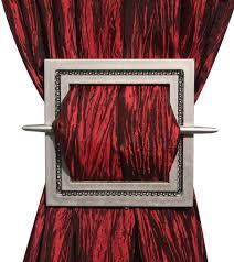 Decorative Curtains Best 25 Curtain Holdbacks Inspiration Ideas On Pinterest