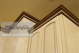white kitchen cabinets with wood crown molding white cabinet molding search staining cabinets