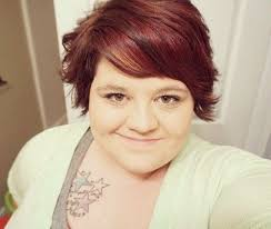 haircuts for round face plus size 30 beautiful short haircuts for plus size round faces